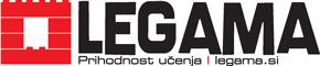 Legama Logo